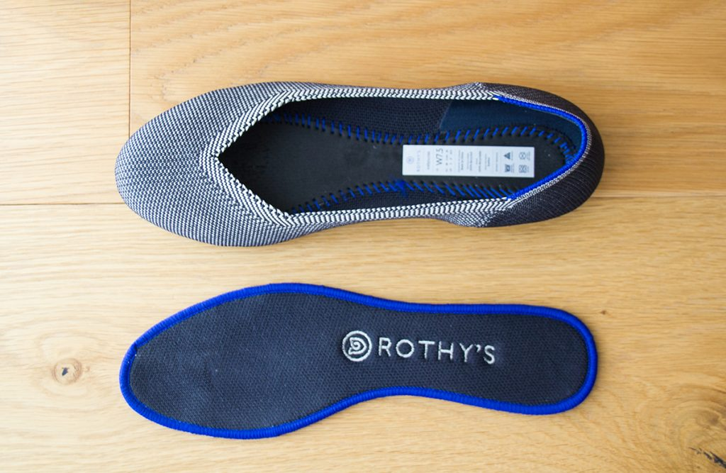 rothys shoe reviews. In My Previous Tieks Review, I Mentioned Wearing Them Europe During Summertime (read: Very Hot And Sweaty) Shoes Smelled Fine After. Rothys Shoe Reviews