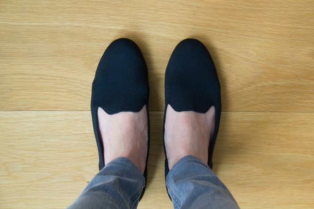 rothy's wide feet review
