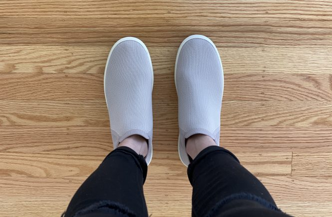 Rothy's Chelsea Boot Review