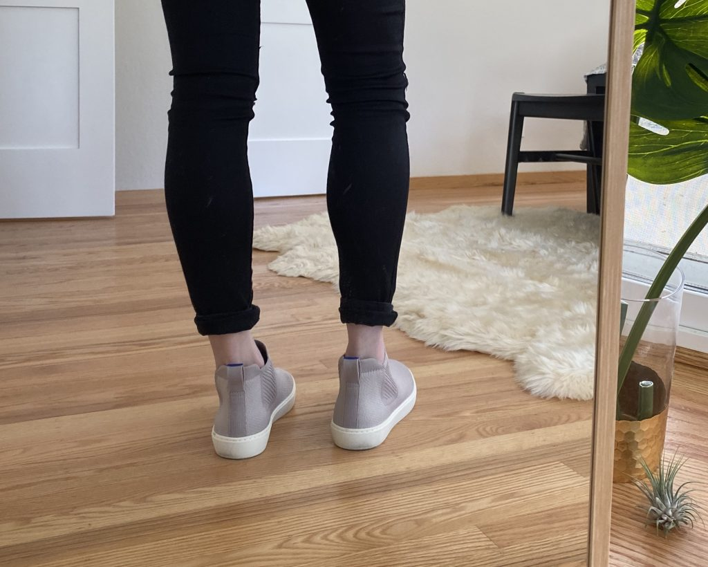 Rothy's Chelsea Boot: An Honest Review
