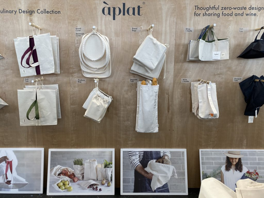 aplat Food Carriers
