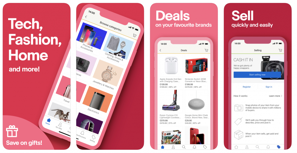 Selling Clothes Online Poshmark Vs Ebay Vs Mercari Vs Thredup Since Wen