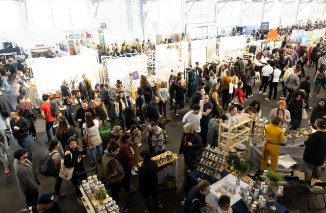 Renegade Craft Fair SF 2019