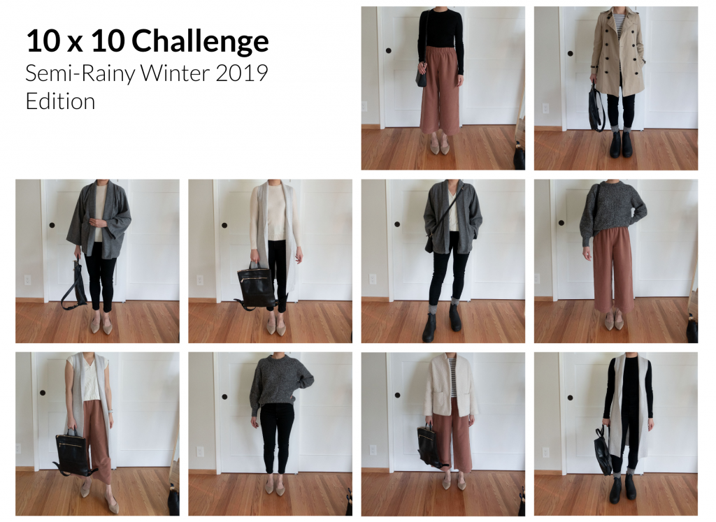 10x10_Challenge_Fall_Winter_Rain_2019_Outfit