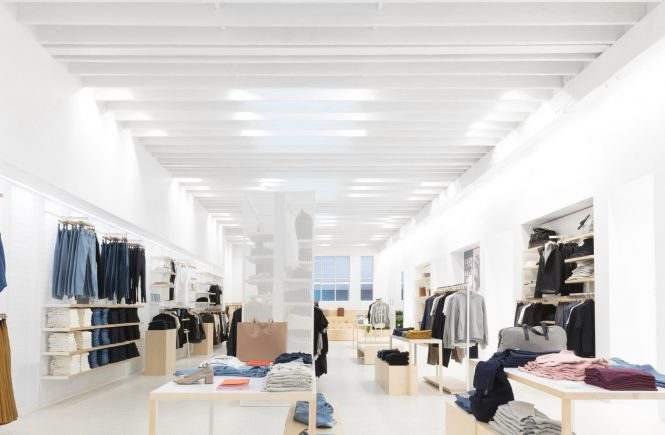 Everlane SF Photo from Dezeen