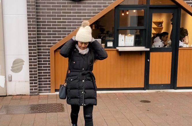 Sapporo Japan Winter