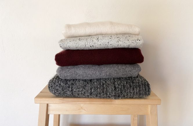 Everlane Sweaters Review