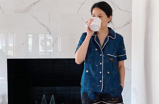 Closet Core Carolyn Pajamas Fit