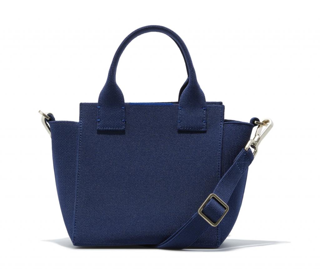 Celine Luggage Dupe: Rothy's Handbag