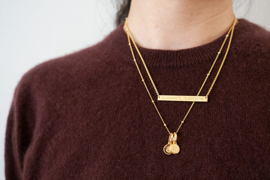 Rellery Bar Necklace Review