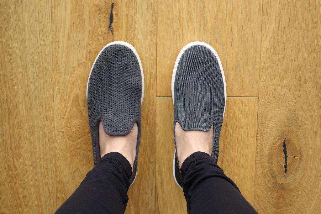 Rothys Sneaker vs Allbirds