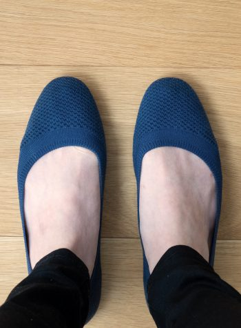 Allbirds Flats Review Cover