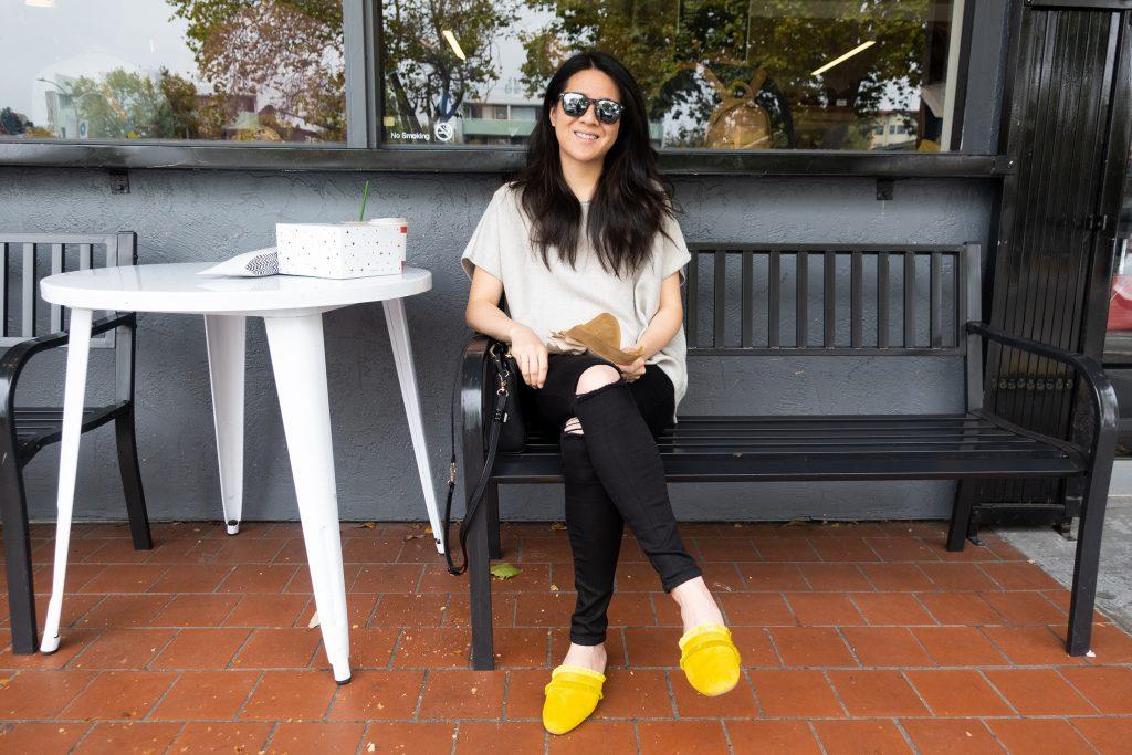 Cuyana Oversized Alpaca Sweater Review