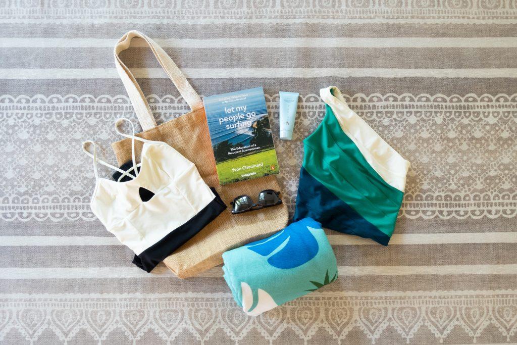 Summersalt Late Summer Swimsuit Review