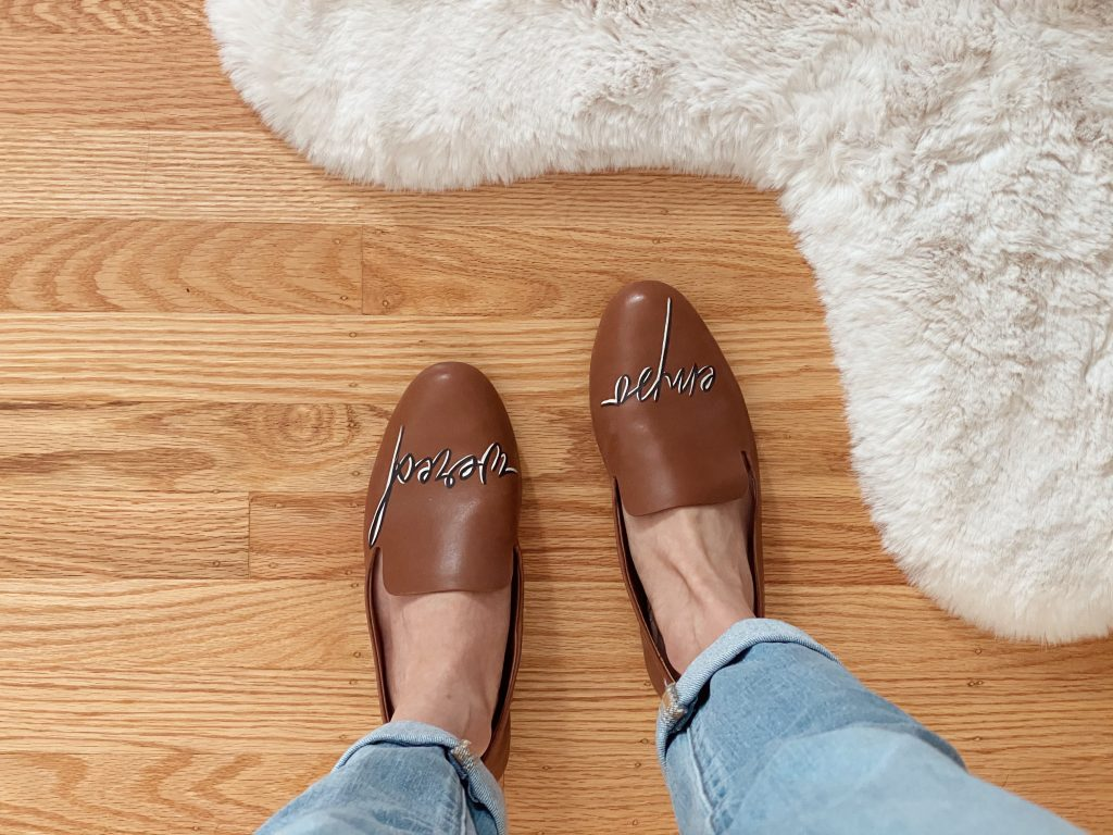 Birdies Leather Flats Review