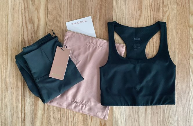 Girlfriend Collective Leggings Review
