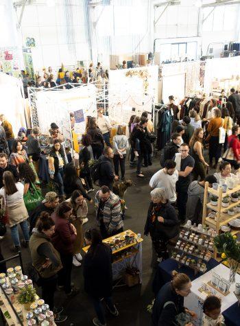 Renegade Craft Fair SF 2019