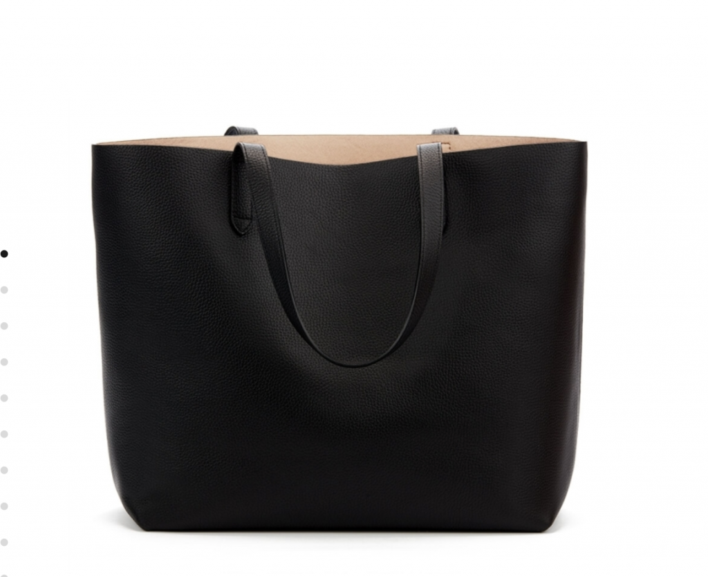 Saint Laurent Shopper Dupe: Cuyana