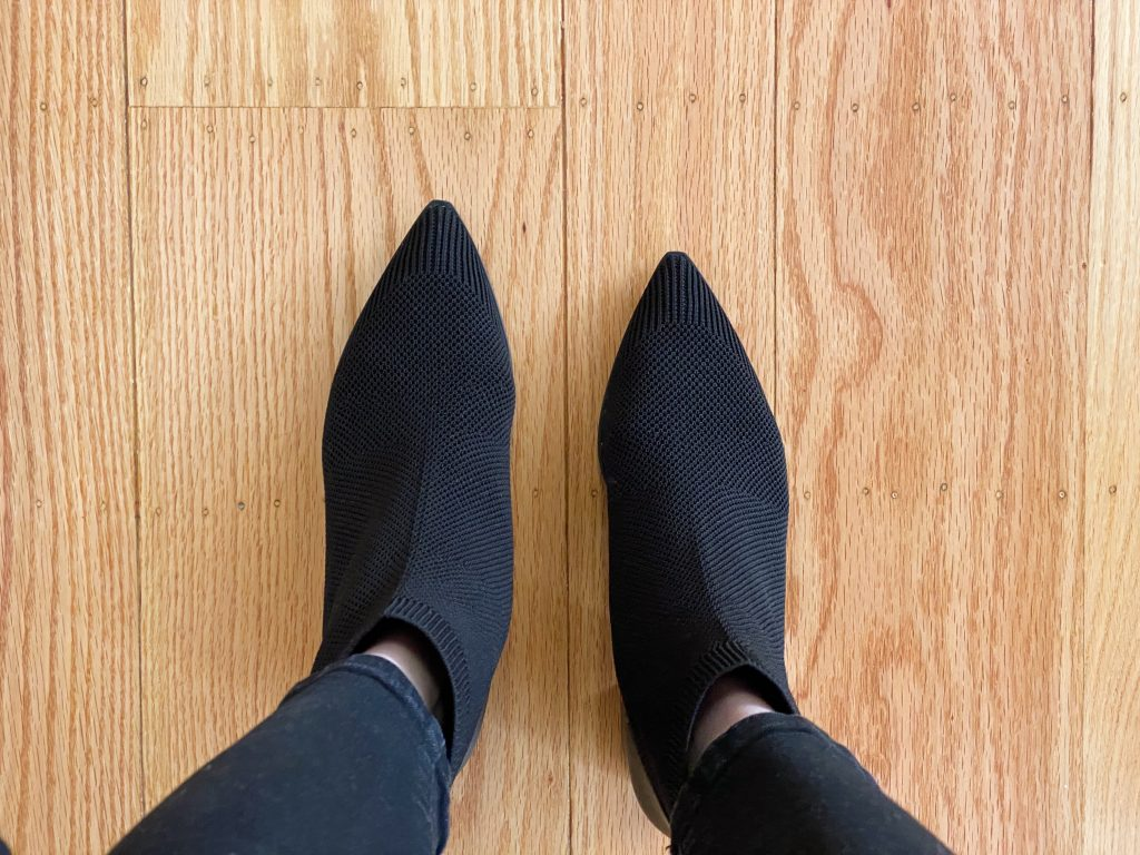 Everlane ReKnit Boss Boot Review