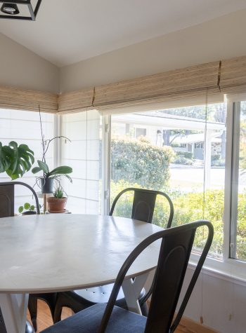 Blinds.com Woven Wood Shades with Movable Liner Review